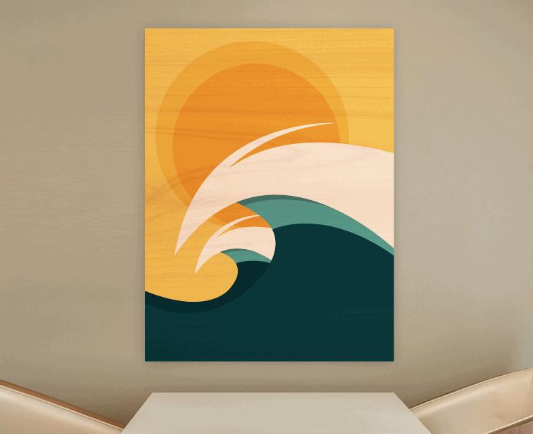 Printed Art