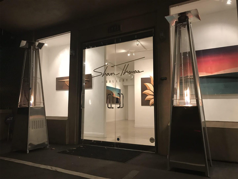 New Laguna Beach Gallery!